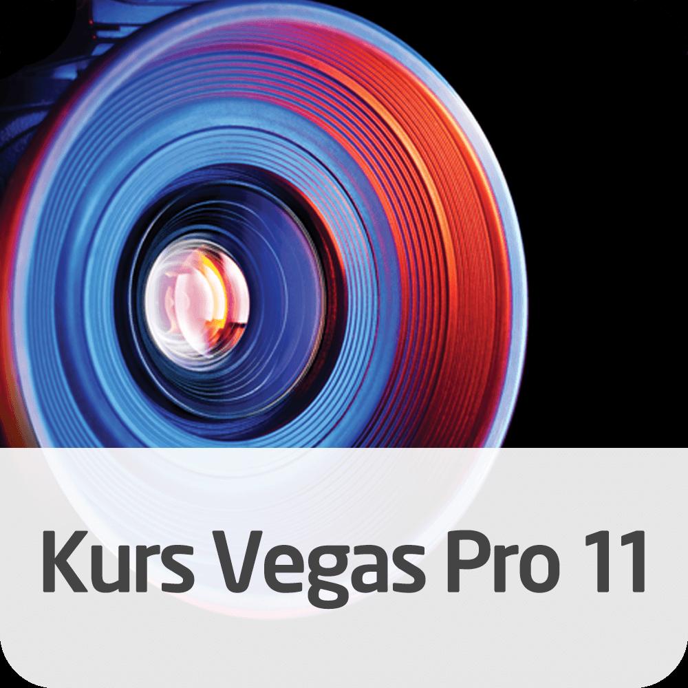 Kurs Vegas Pro 11