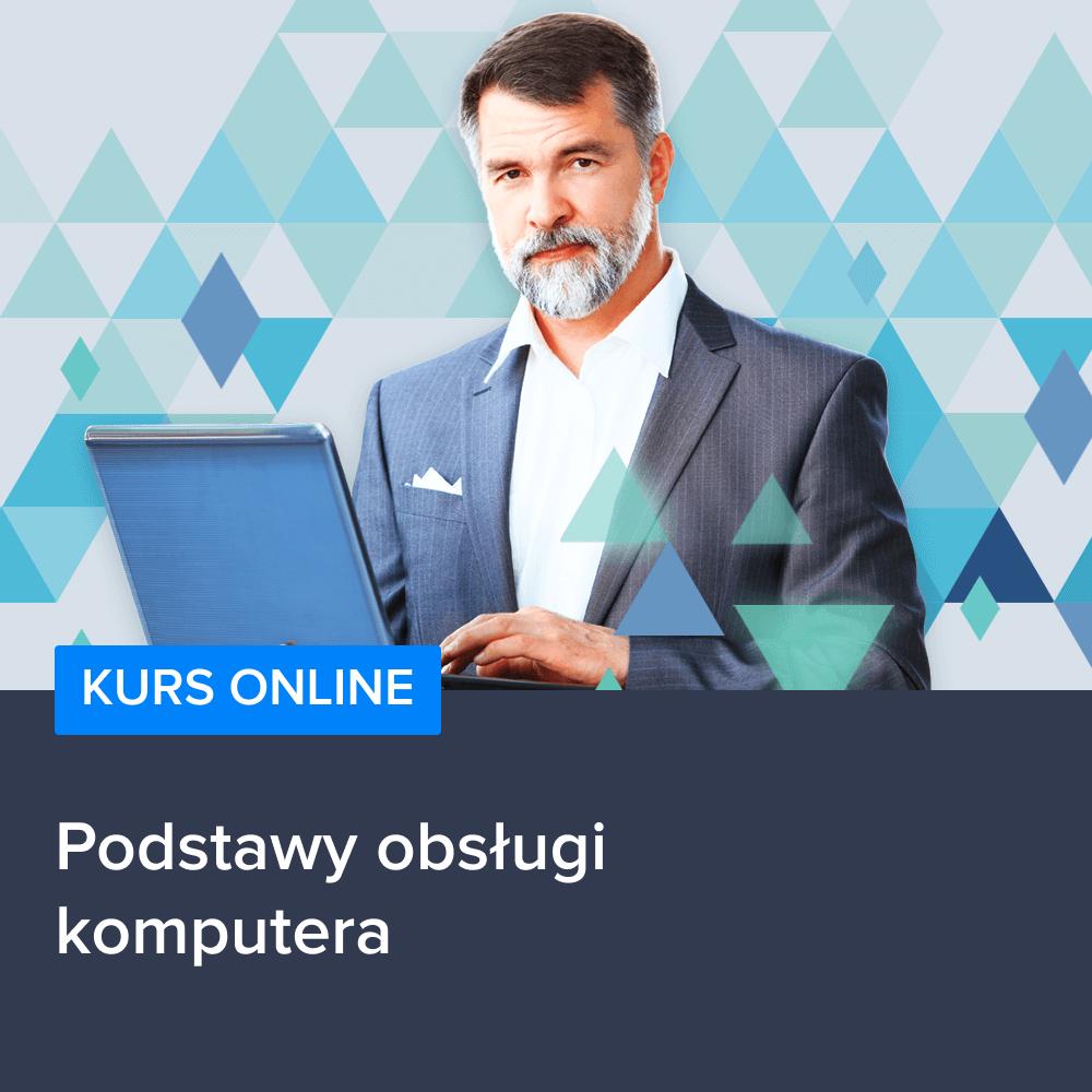 Kurs podstaw obsługi komputera