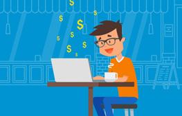 Jak zarabiać przez internet jako freelancer