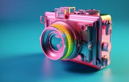 Kurs fotografii dla każdego
