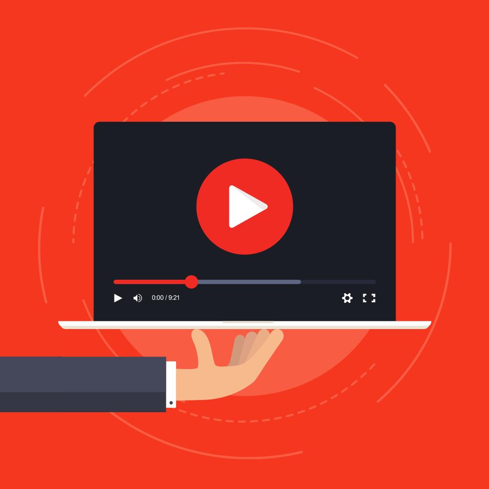 Jak zarabiać pieniądze w YouTube