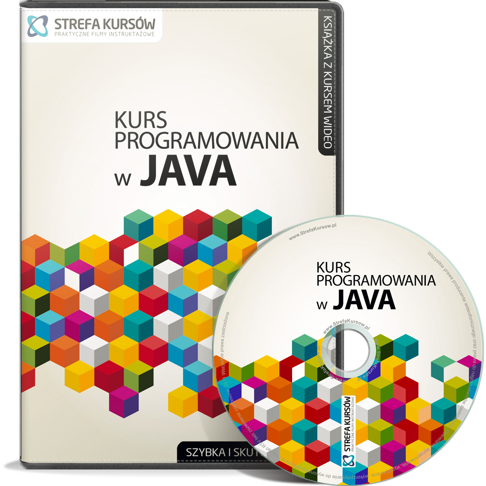Kurs Programowania W JAVA / Programowanie / Kursy