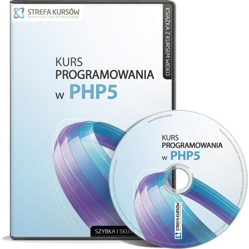 Kurs Programowania W PHP5 / Web Develop / Kursy