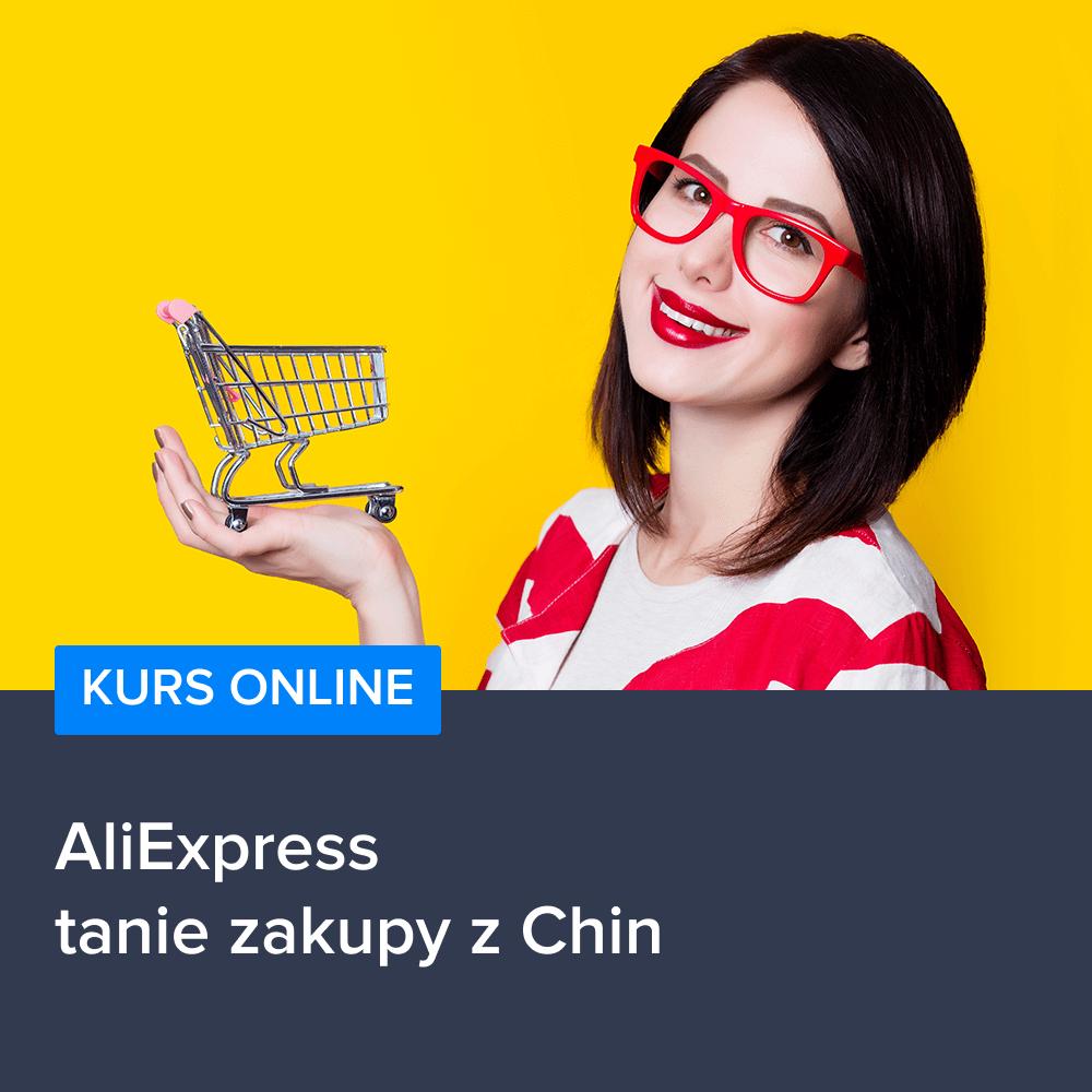 AliExpress - tanie zakupy z Chin
