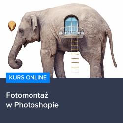 Fotomontaż w Photoshopie