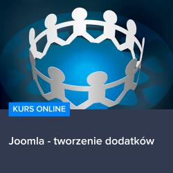 Kurs Joomla - tworzenie dodatków