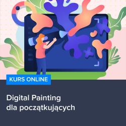 Kurs Digital Painting dla początkujących