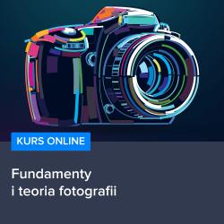 Fundamenty i teoria fotografii