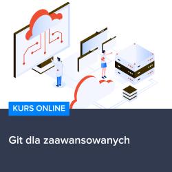 Kurs Git dla zaawansowanych