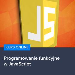 Kurs Programowanie funkcyjne w JavaScript