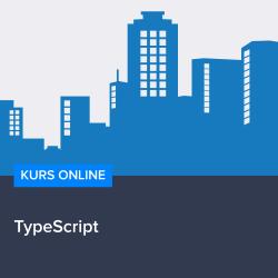 Kurs TypeScript