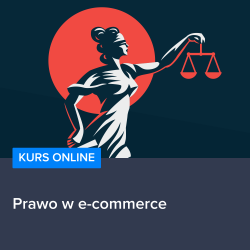 Prawo w e-commerce