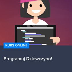 Programuj Dziewczyno!