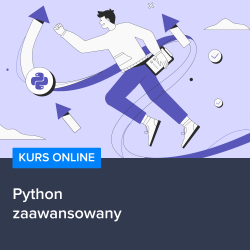 Kurs Python - zaawansowany