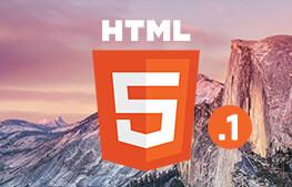 Kurs HTML 5.1 - podstawy tworzenia stron