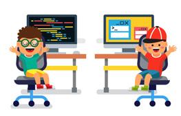 Programowanie Małe Smoki @ Grupa Zielona, Czerwona, Niebieska
