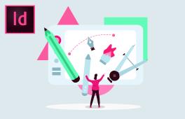 Kurs Adobe InDesign - praktyczne techniki pracy