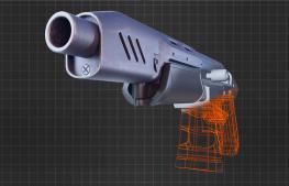 Kurs Blender od podstaw - wprowadzenie do modelowania 3D