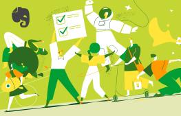 Kurs Evernote - zwiększ swoją produktywność