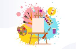 Kurs GIMP 2.10 - podstawy edycji grafiki