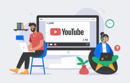 Kurs Jak prowadzić kanał na YouTube i zarabiać