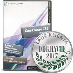 Kurs Adobe Encore CS5 - esencja
