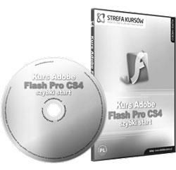 Kurs Adobe Flash Pro CS4