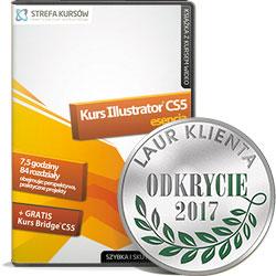 Kurs Adobe Illustrator CS5 - esencja