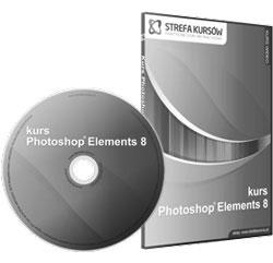 Kurs Adobe Photoshop Elements 8