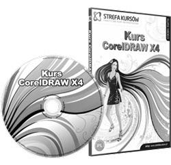 Kurs CorelDRAW X4