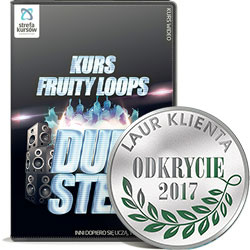Kurs Fruity Loops - Dubstep