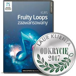 Kurs Fruity Loops zaawansowany
