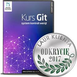 Kurs Git - system kontroli wersji