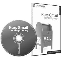 Kurs Gmail warsztat pracy