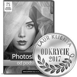 Kurs Photoshop CC - od podstaw