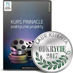 Kurs Pinnacle - praktyczne projekty