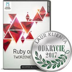 Kurs Ruby on Rails - tworzenie aplikacji