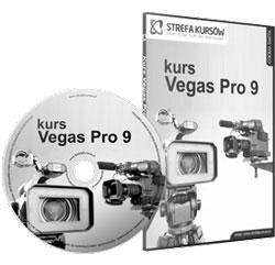 Kurs Sony Vegas Pro 9