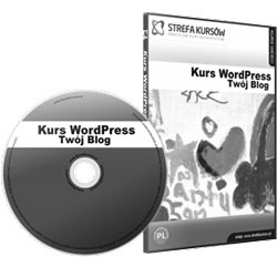 Kurs WordPress - Twój blog