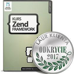 Kurs Zend Framework