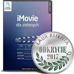 Kurs iMovie dla zielonych
