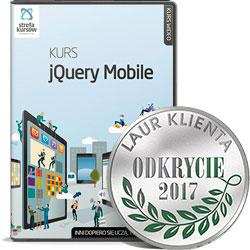 Kurs jQuery Mobile