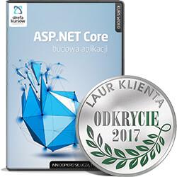 ASP.NET Core - budowa aplikacji