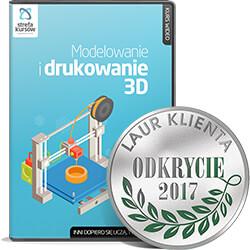 Kurs modelowania i drukowania 3D