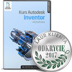 Kurs Autodesk Inventor od podstaw