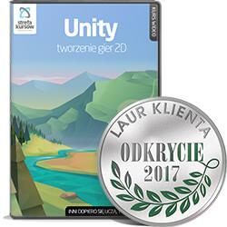 Kurs Unity - tworzenie gier 2D