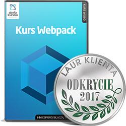 Kurs Webpack