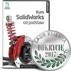 Kurs SolidWorks od podstaw