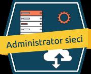 Ścieżka kariery - Administrator Sieci