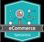 Ścieżka kariery - Specjalista eCommerce